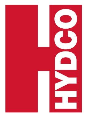 Hydco Construction Logo